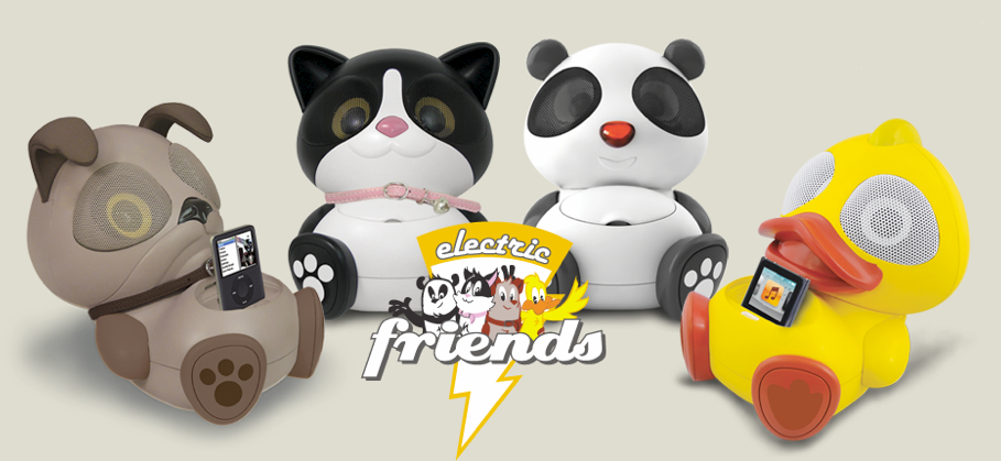 Electricfriends