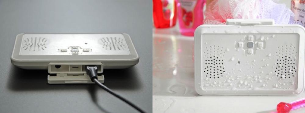Bluetooth bousuiSP LBT SPWP100 03