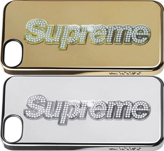 SupremexIncase iphone5case 03
