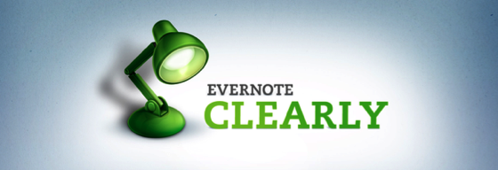 Evernote clearly 07