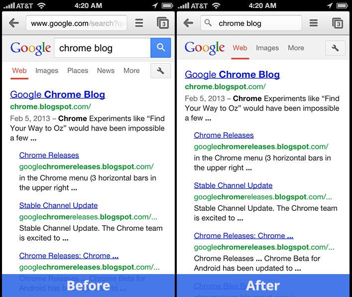 GoogleChrome newpoint