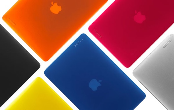 Incase MacBookHardshellcase 01