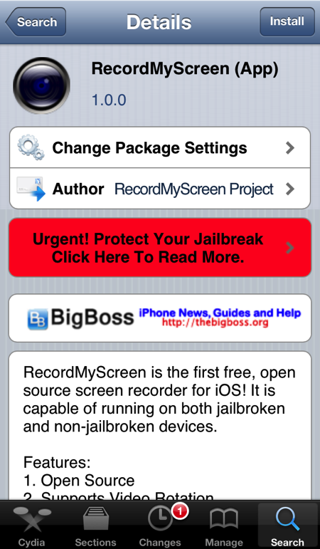RecordMyScreen 01