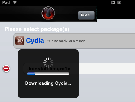 how to get siri on ipod 4 cydia