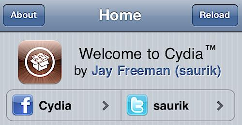 今のところ、iOS 5.0のJailbreakはTethered Jailbreakのみ。