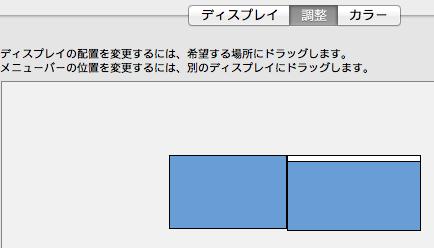 Macmini2012 dualdisplay 2