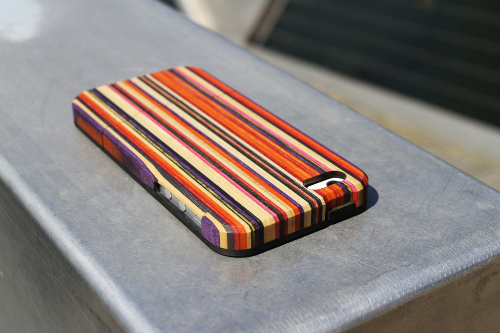 Skatecase for iphone5 06