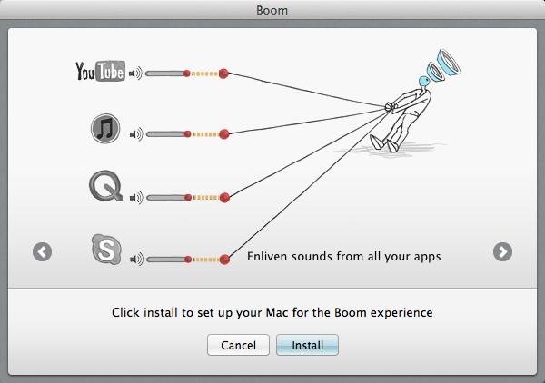 MacSoundBooster Boom 01