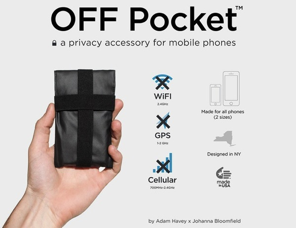 u3053u306eu300c OFF Pocket u300du306fu3001u3042u3089u3086u308bu96fbu6ce2u304bu3089iPhoneu3092u906eu65ad ...