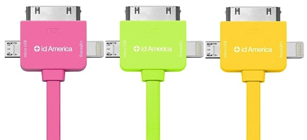 IdAmerica CrossLinkCable 00