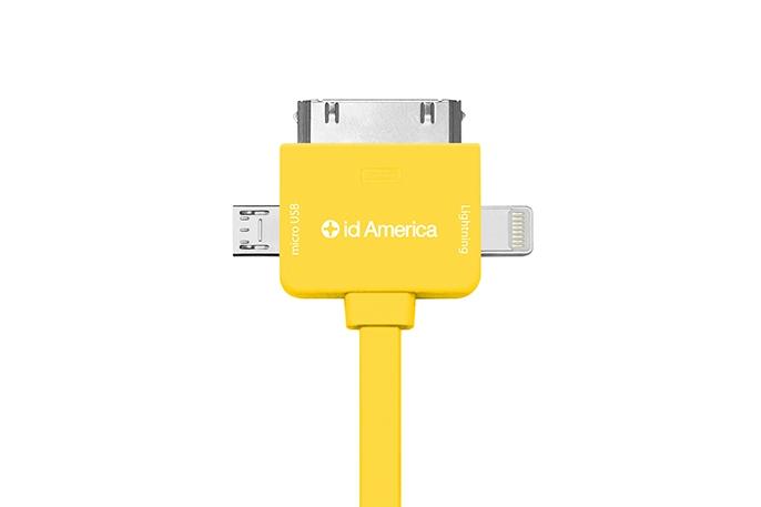 IdAmerica CrossLinkCable 10