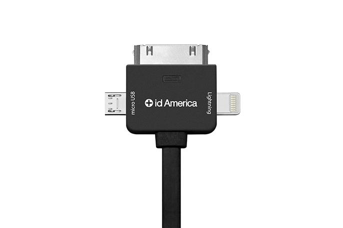 IdAmerica CrossLinkCable 12