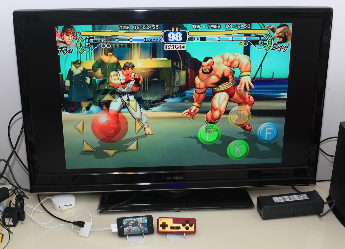 FC30GamePad 01