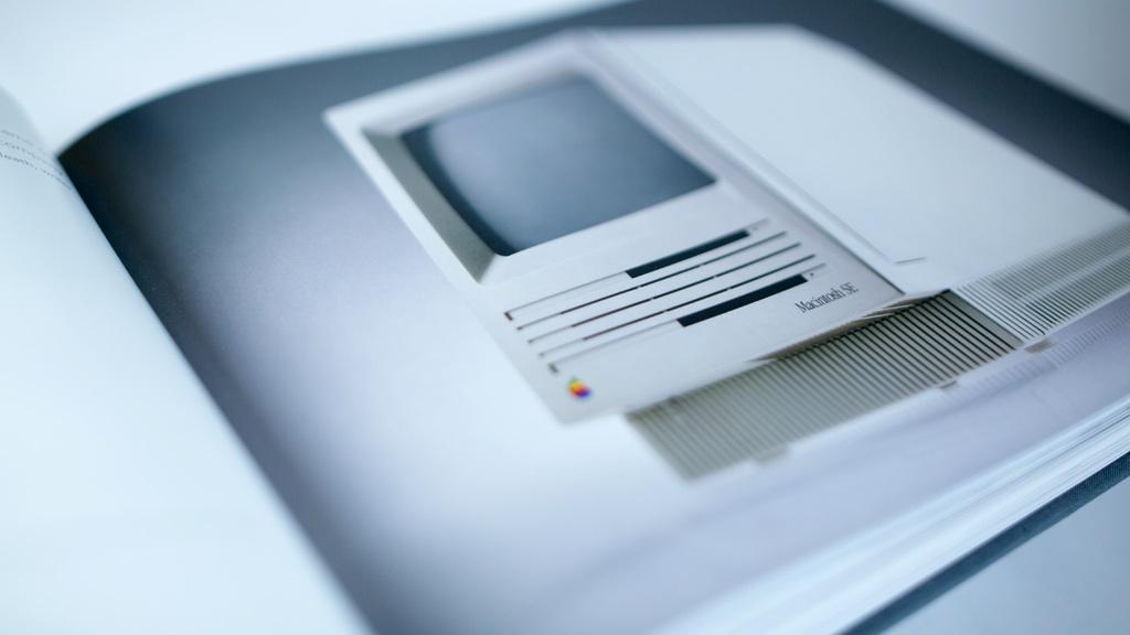 Iconic ApplePhotobook 04