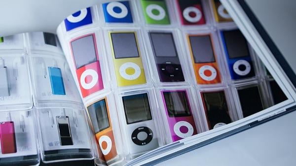 Iconic ApplePhotobook 05