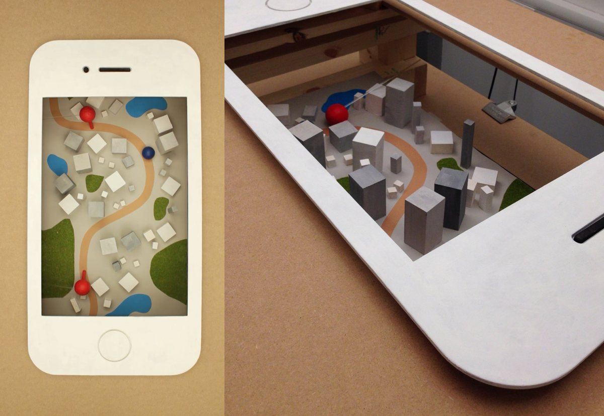 Skeumorph iOS7