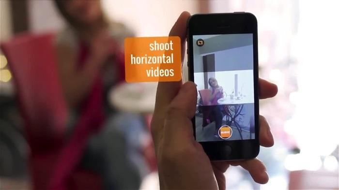 Horizon cameraapp