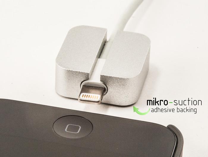 MikroDock 02