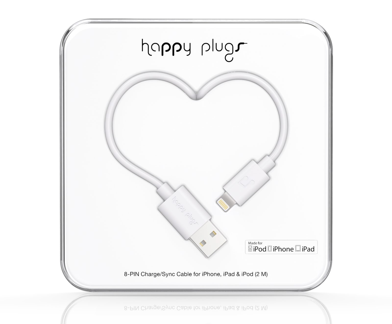 Happy Plugs 03