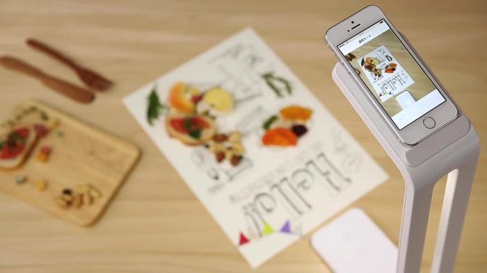SnapLite iPhoneScanner 05
