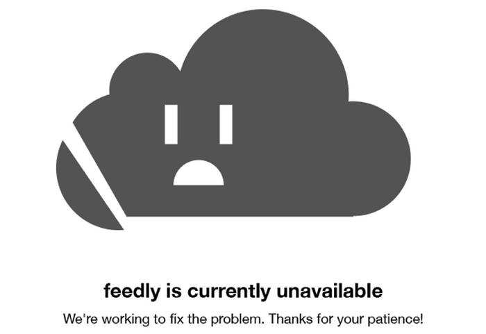 Feedly DDoSAttack Part2
