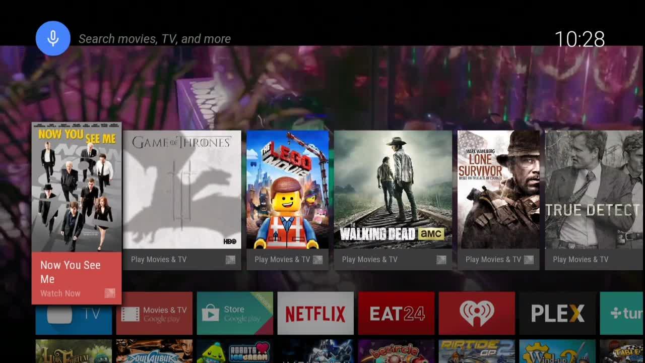 googleが android tv chromecast のアップデート google drive で