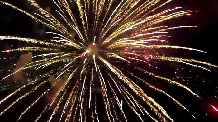 Fireworks GoPro 05