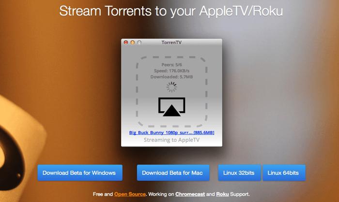 TorrenTV 00