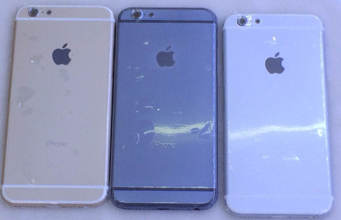 Iphone 6 3colors