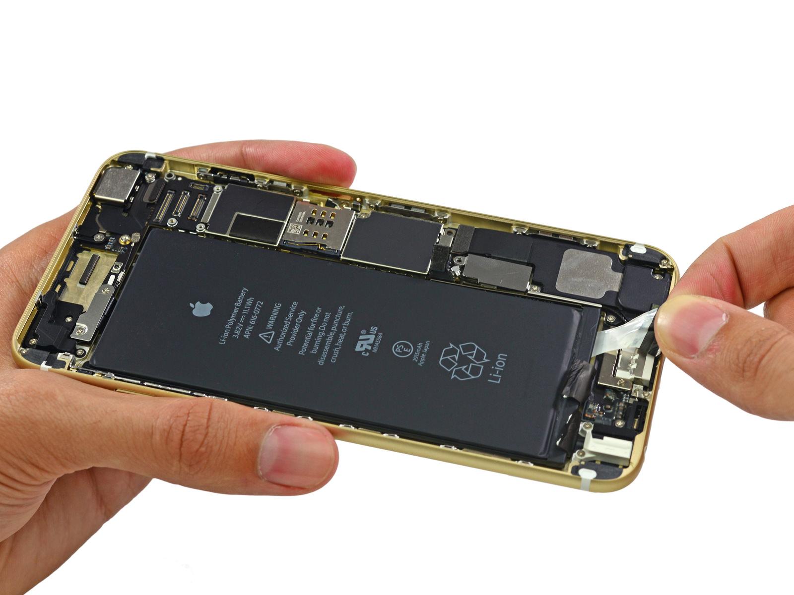 IPhone6Plus bunkai 03