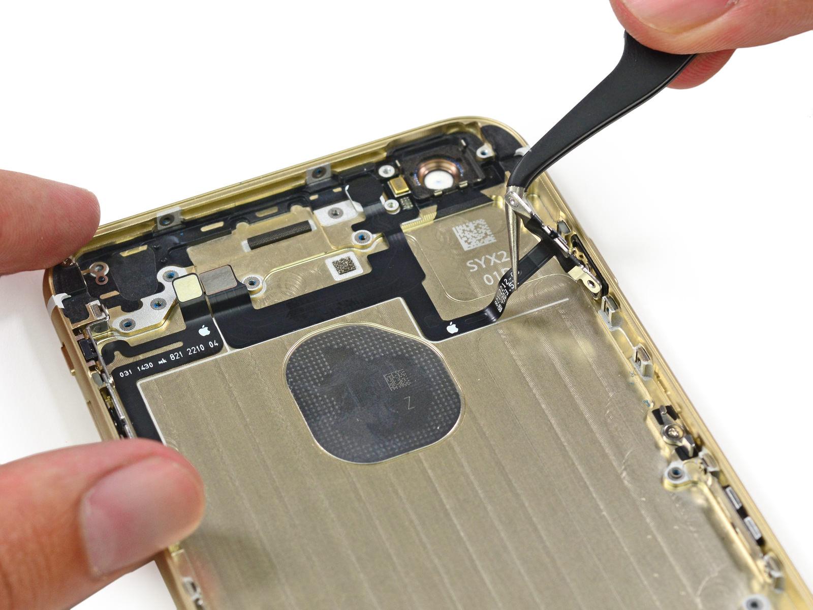 IPhone6Plus bunkai 05