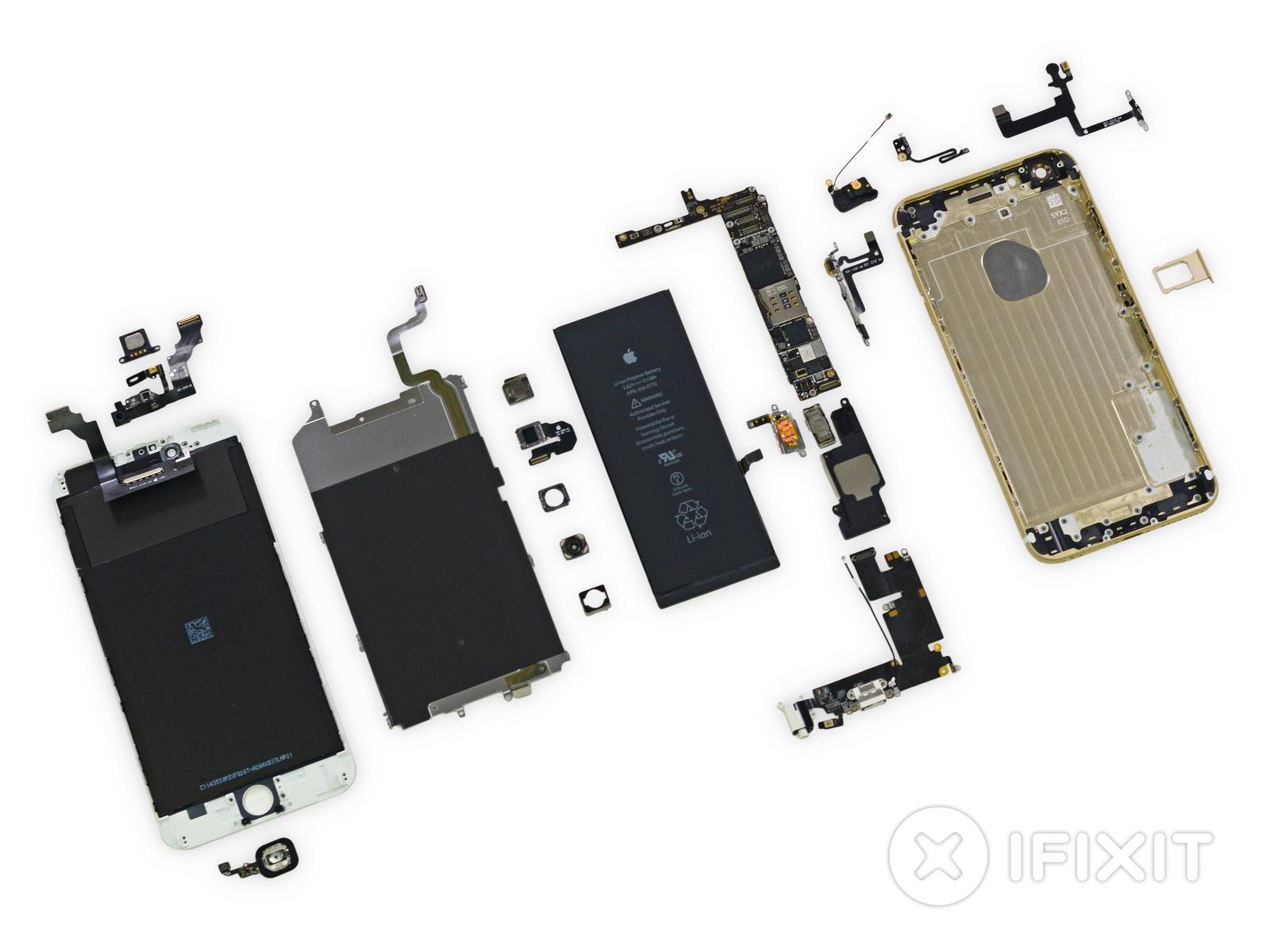 IPhone6Plus bunkai 06
