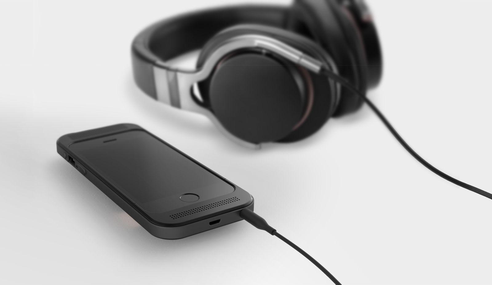 AMP iPhoneCase 01