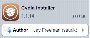 CydiaInstaller 1114