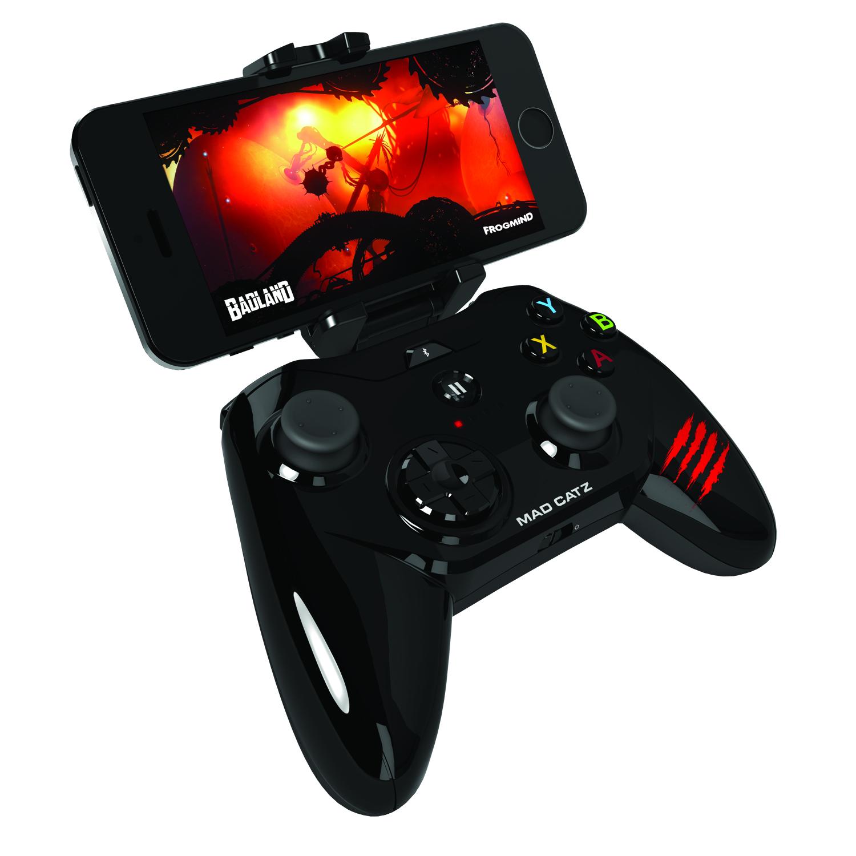 Micro CTRL MobileGamepad 01