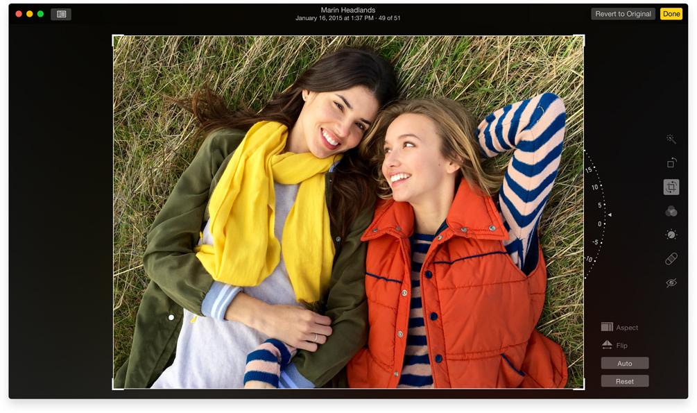 Apple Photos for Mac 02