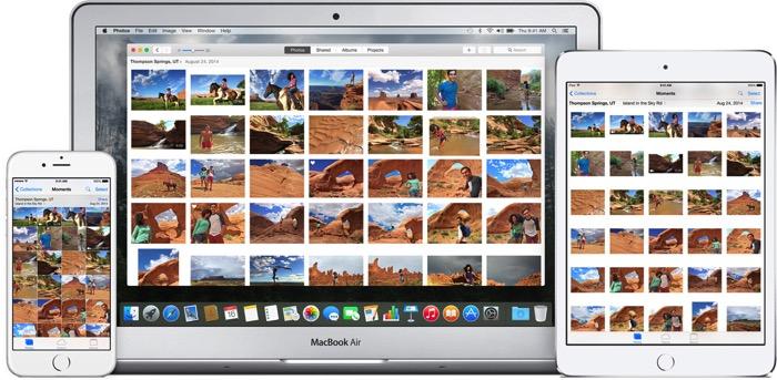 Apple Photos for Mac 03