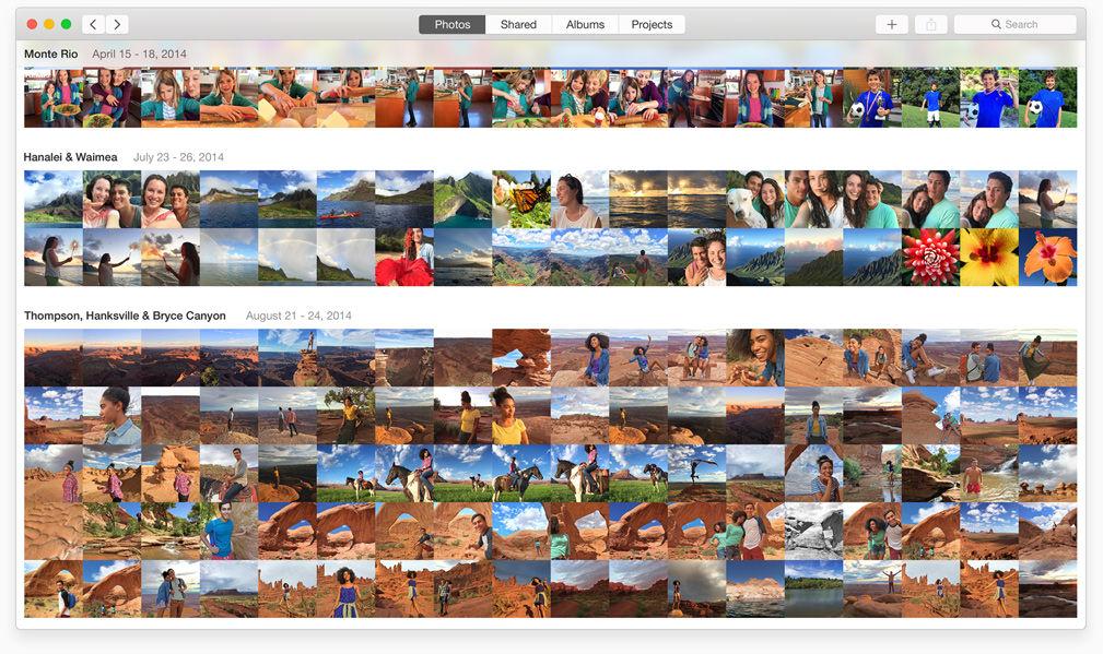 Apple Photos for Mac 05