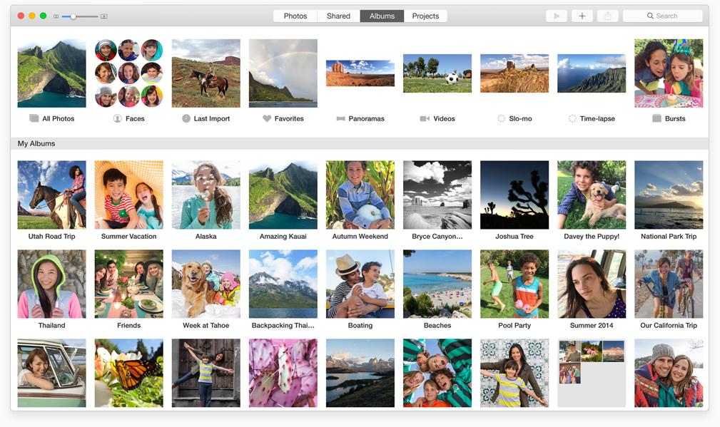 Apple Photos for Mac 06