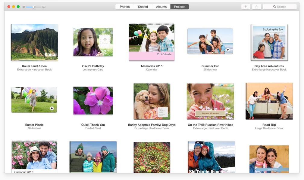 Apple Photos for Mac 07