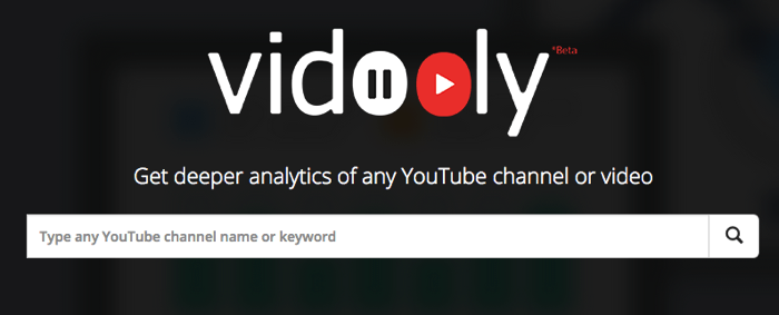 Vidooly youtubeanalytics 01