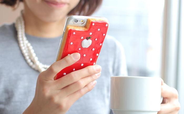 IPhone6 icingcookie case 01