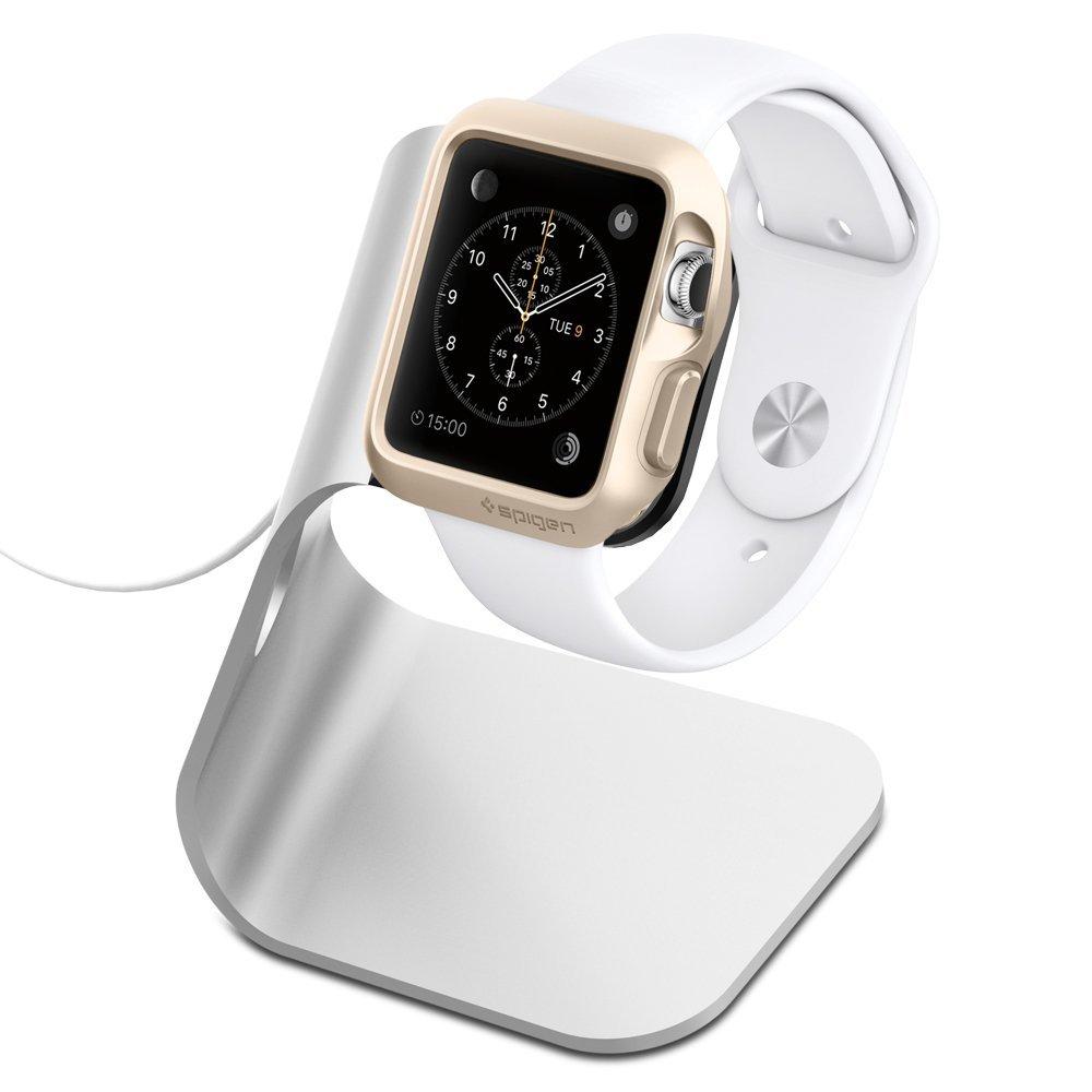 Spigen AppleWatchStand 01
