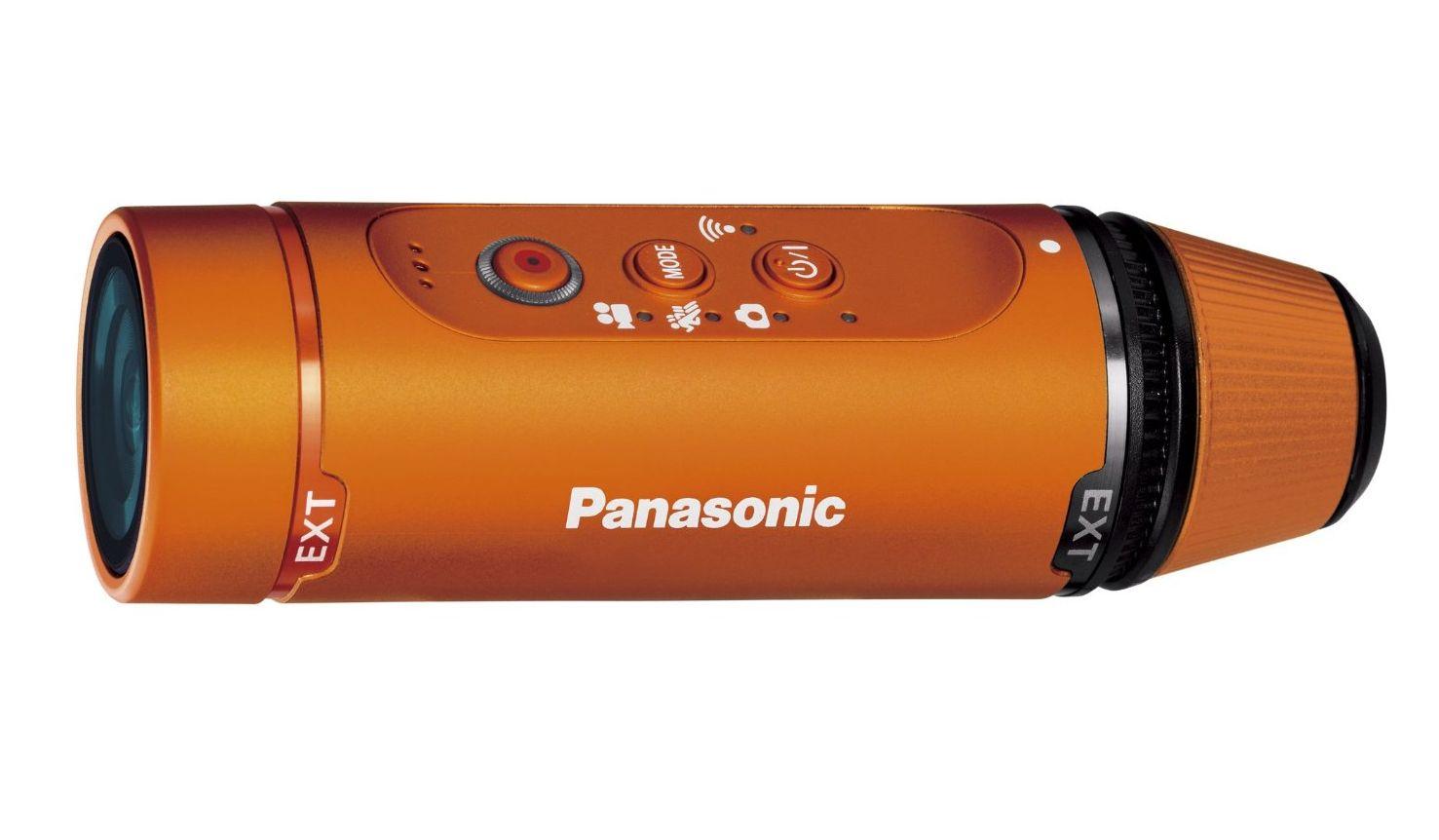 Panasonic HX A1H