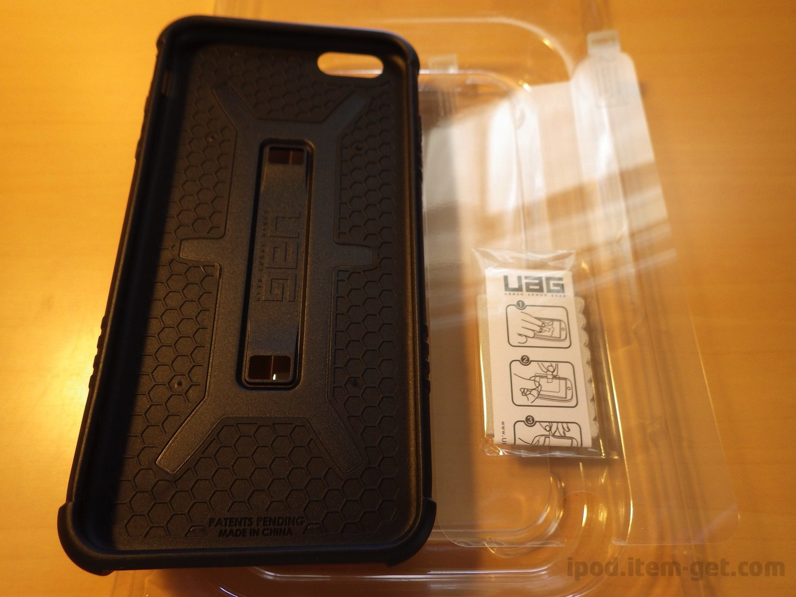 UAG URBANARMOR iPhone6Plus 02
