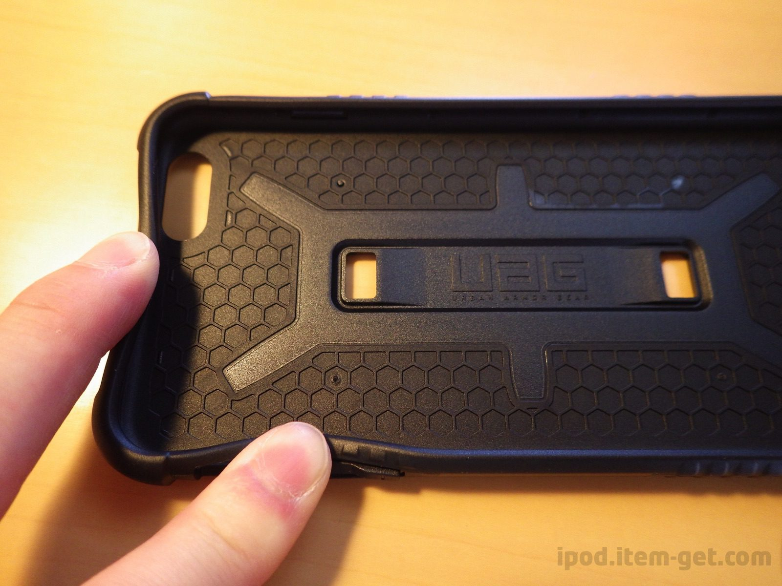 UAG URBANARMOR iPhone6Plus 03