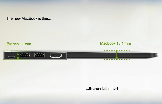 Branch MacBookHub 04