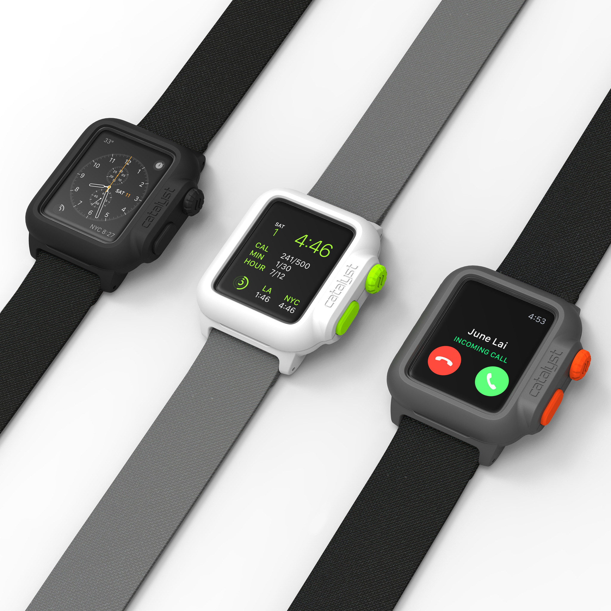 Catalyst Apple Watch 02 S