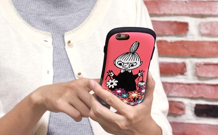 Moomin iPhone6Case 03