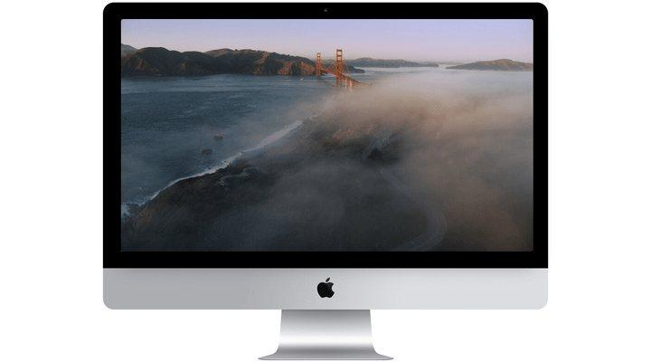 AerialScreensaver for Mac 00